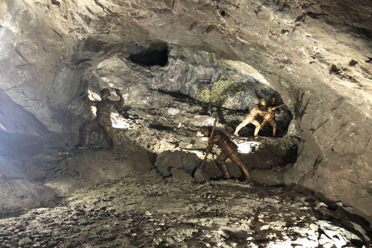 三號礦坑1