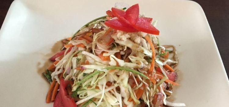 Pum Thai Restaurant & Cooking School - Thailand