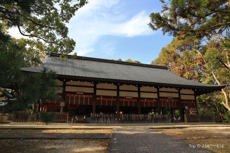 Munetada Shrine2