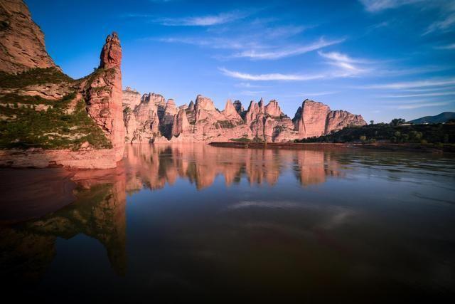 炳靈寺石窟3
