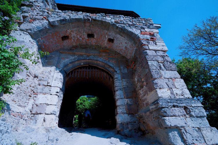 Visegrad Castle4