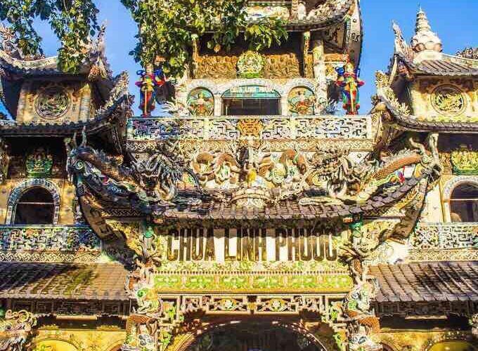 Linh Phuoc Pagoda3