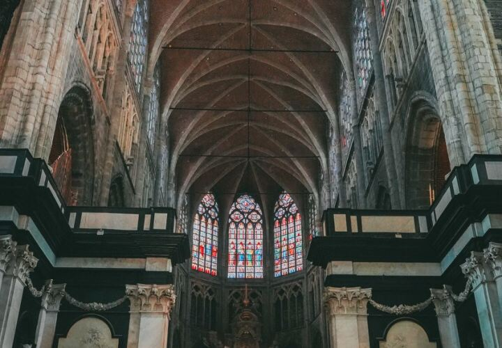 St. Bavo's Cathedral2