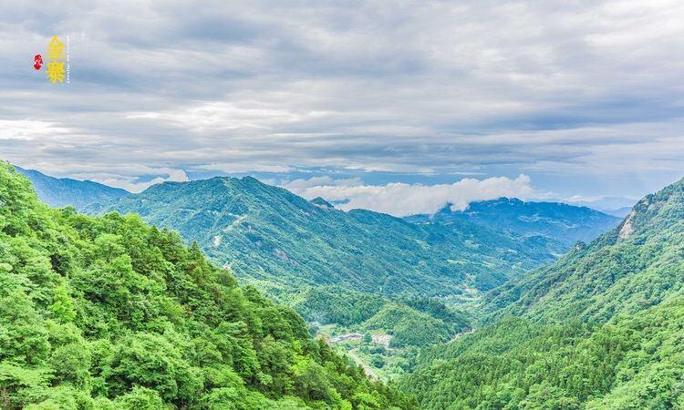 梅山水庫風景區2