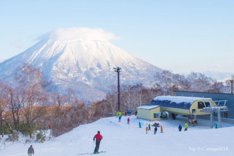 Niseko Annupuri Kokusai Ski Area1