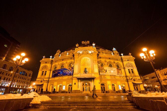 基輔獨立廣場3
