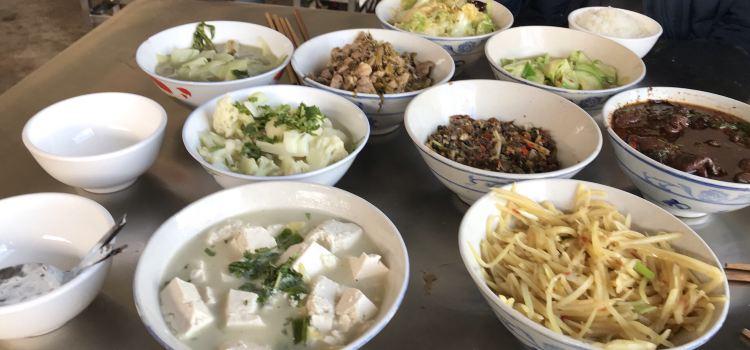 農家土菜館(245省道店)