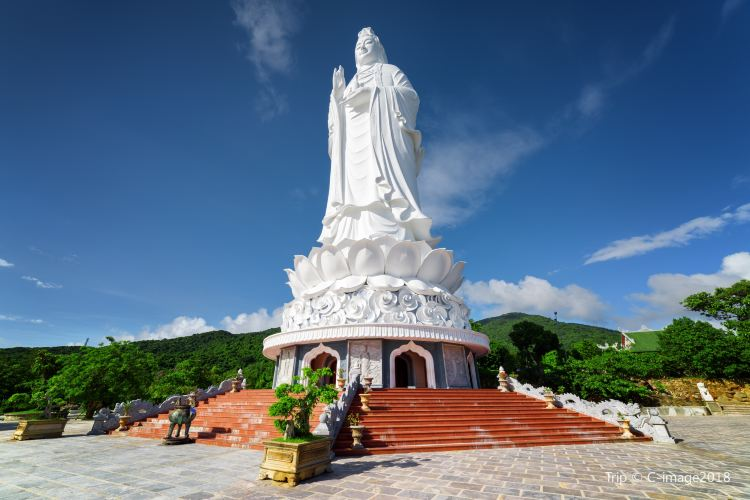 Linh Ung Pagoda2