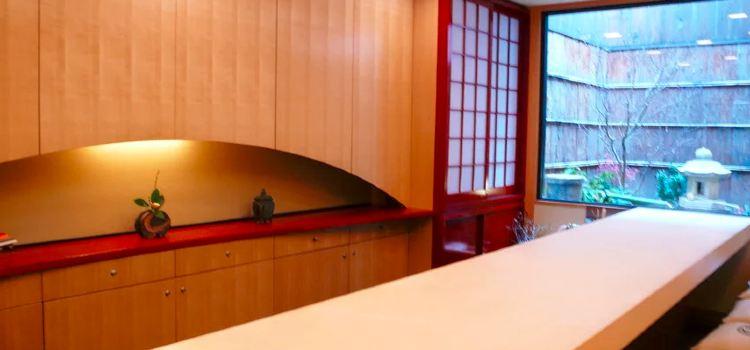 日本料理三軒茶3