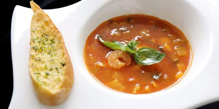Capri Italian Restaurant (Sheraton Dameisha Resort Hotel Shenzhen)