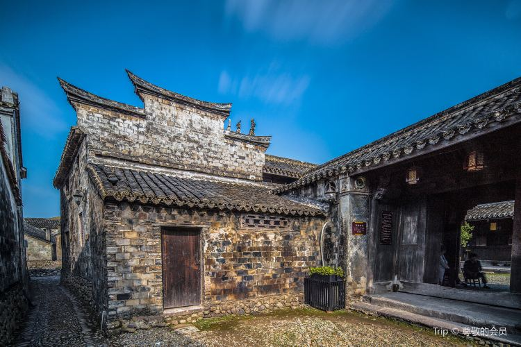 Qiantong Ancient Town3