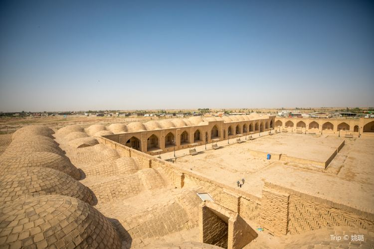 Khan al-Rubu1