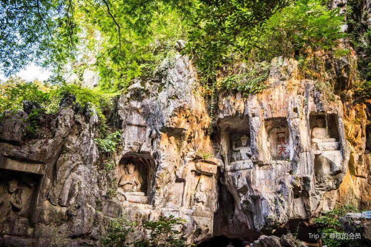 Lingyin Temple3