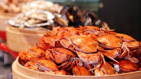 Yi Pin Tang Buffet Restaurant(Shangri-La Hotel, Qingdao)