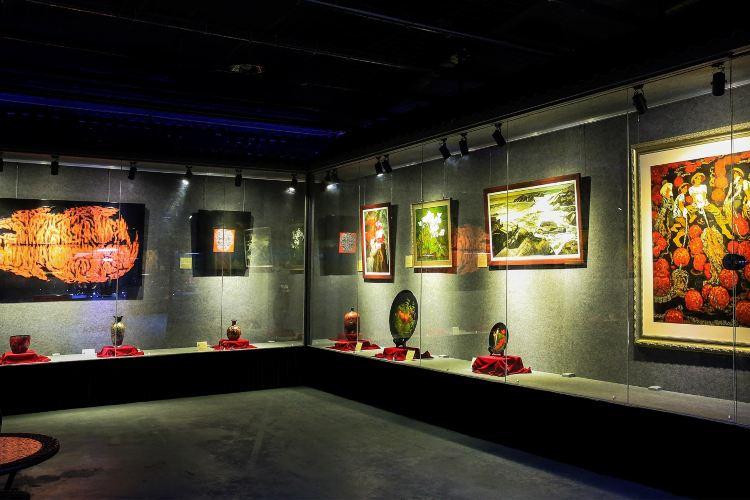 陽江漆藝院4