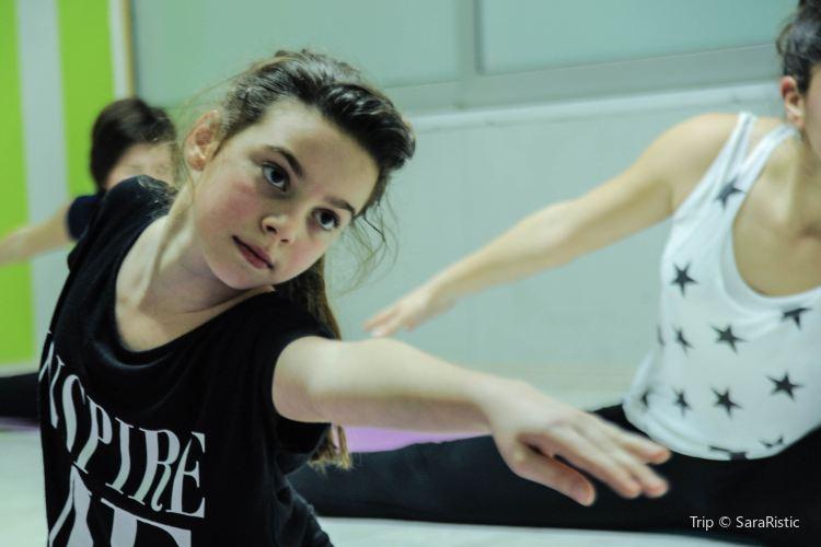 Dance Creations Dance Studio1