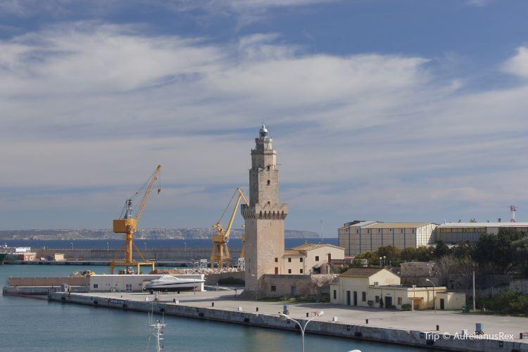 Porto Pí Lighthouse (Faro de Portopí)