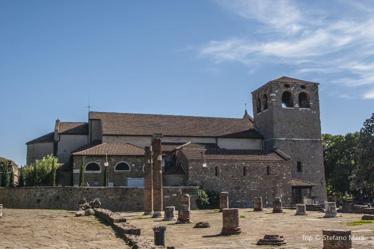 聖賈斯特斯大教堂2