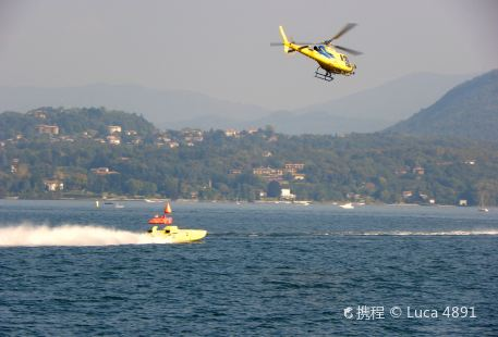 Offshore Helicopters