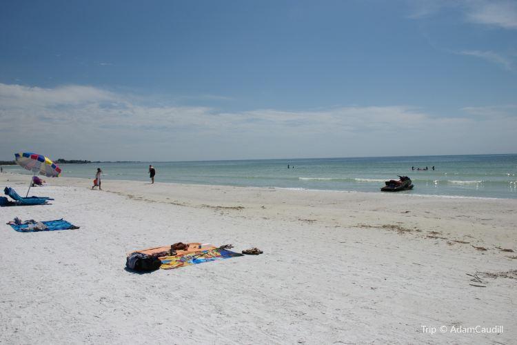 Siesta Key Beach1