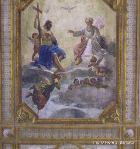 Chiostro di San Francesco3