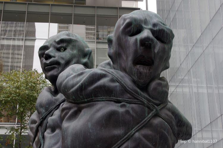 Museum of Modern Art (Musee d'Art Moderne)4