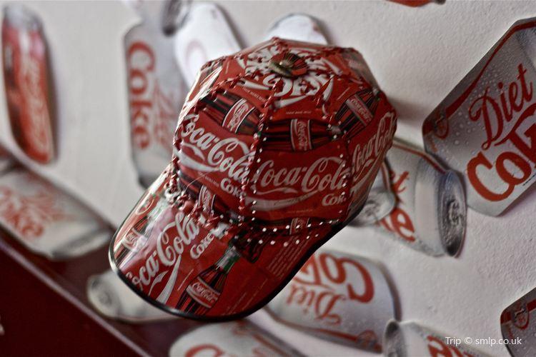 可口可樂大廈4