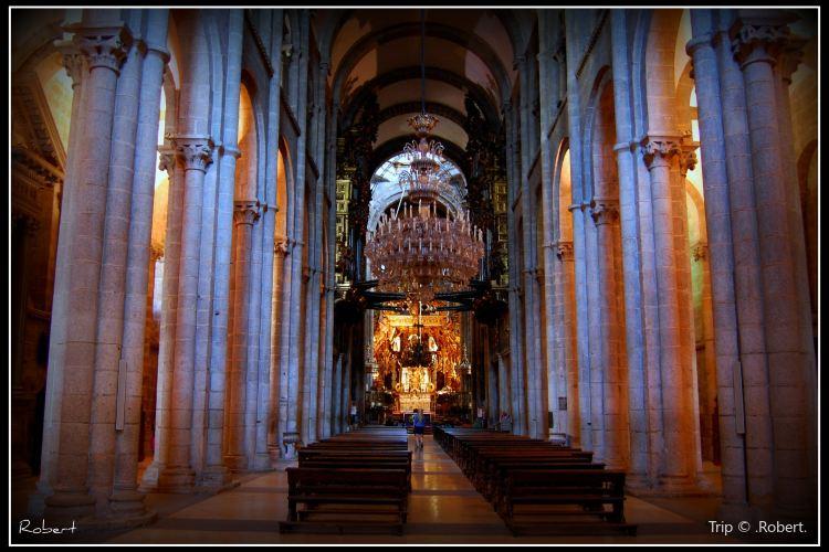 Santiago Metropolitan Cathedral1