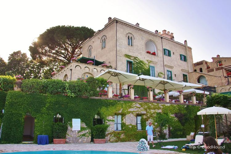 Villa Cimbrone2
