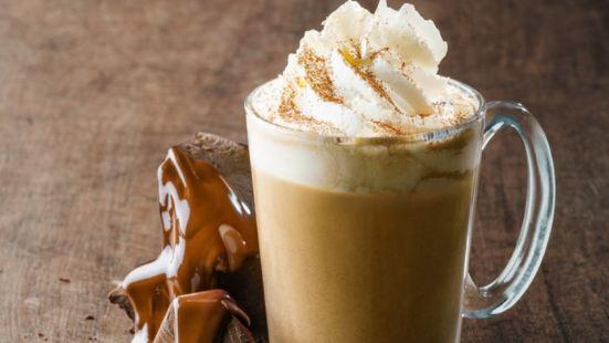 luckin coffee瑞幸咖啡(通服大廈店)
