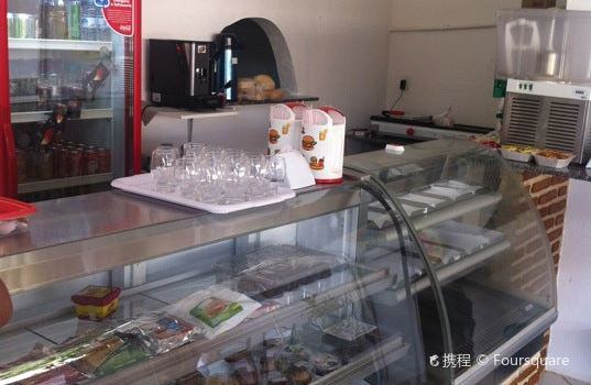 Restaurante Bendito Sabor