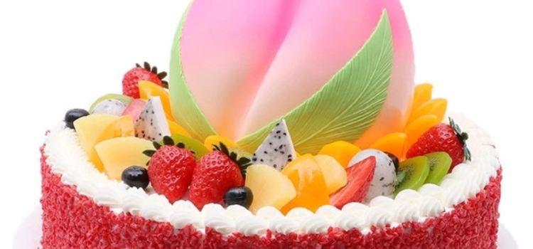 喜社XICHA蛋糕坊