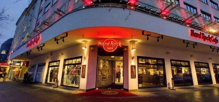 Hard Rock Cafe Orlando2
