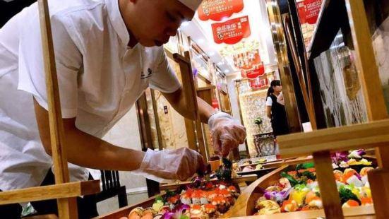上魚家壽司