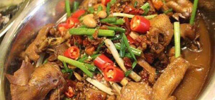 日益森燒雞公(王仙嶺店)2