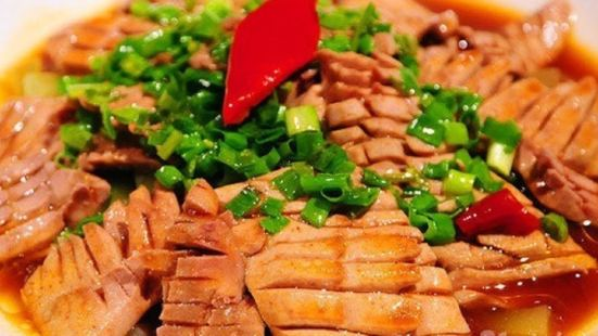 三香閣家常菜