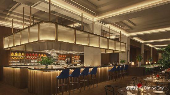 上海艾迪遜酒店·Shanghai Tavern 西餐廳