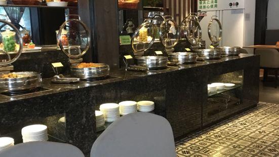 菲斯咖啡西餐廳(五星廣場店)
