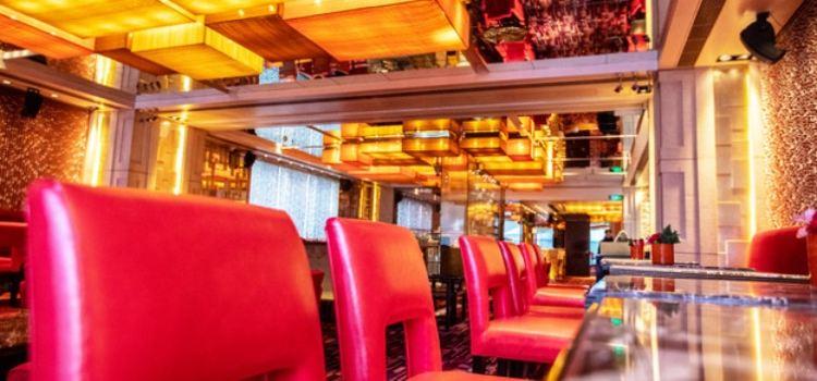 Jiu Xiao Yun Wai ( Shangri-La Restaurant)3