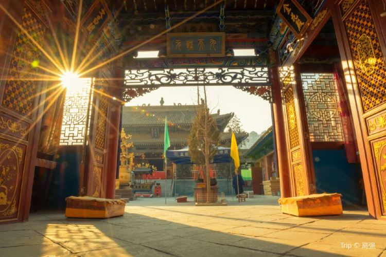Jintianguan