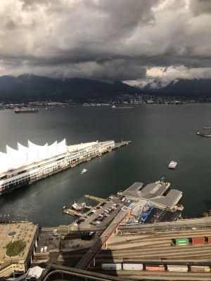 Vancouver,Recommendations