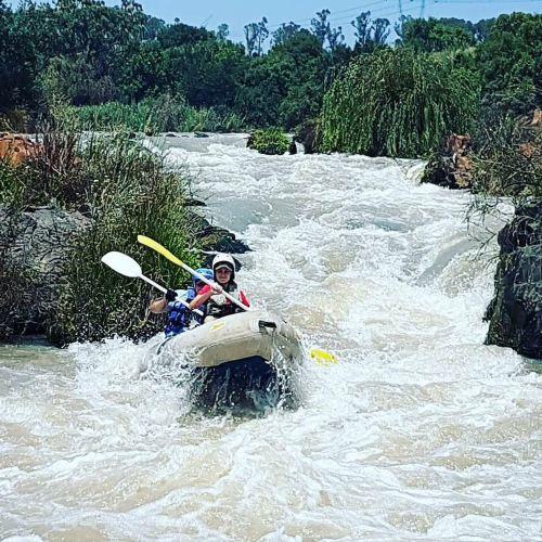 Vaal River Adventures