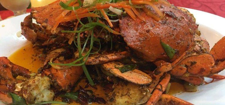海濱海鮮餐廳1