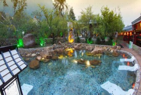 Yixingshiyang Mountain Hot Spring Resort