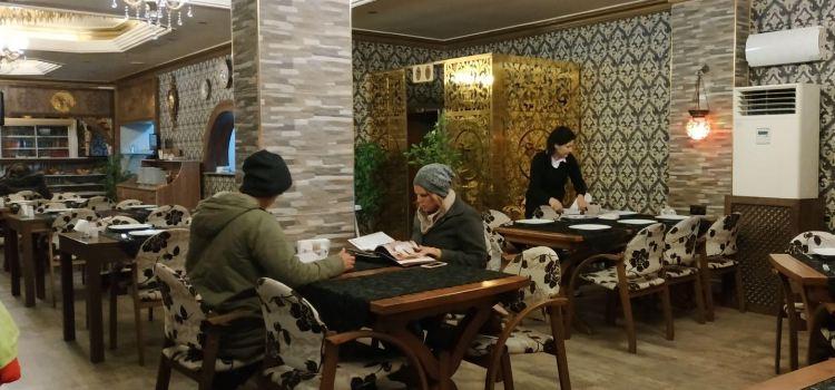 Sedef Restaurant3