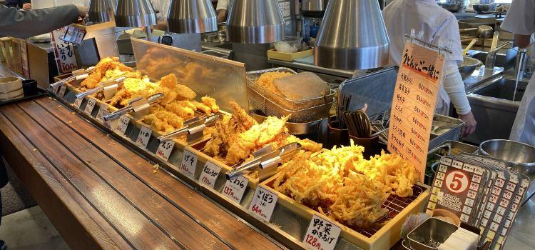 丸亀製麺(泉佐野店)