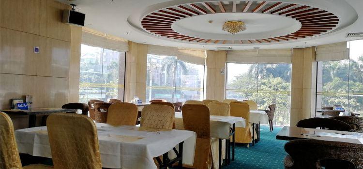 麗宮國際酒店中餐廳2