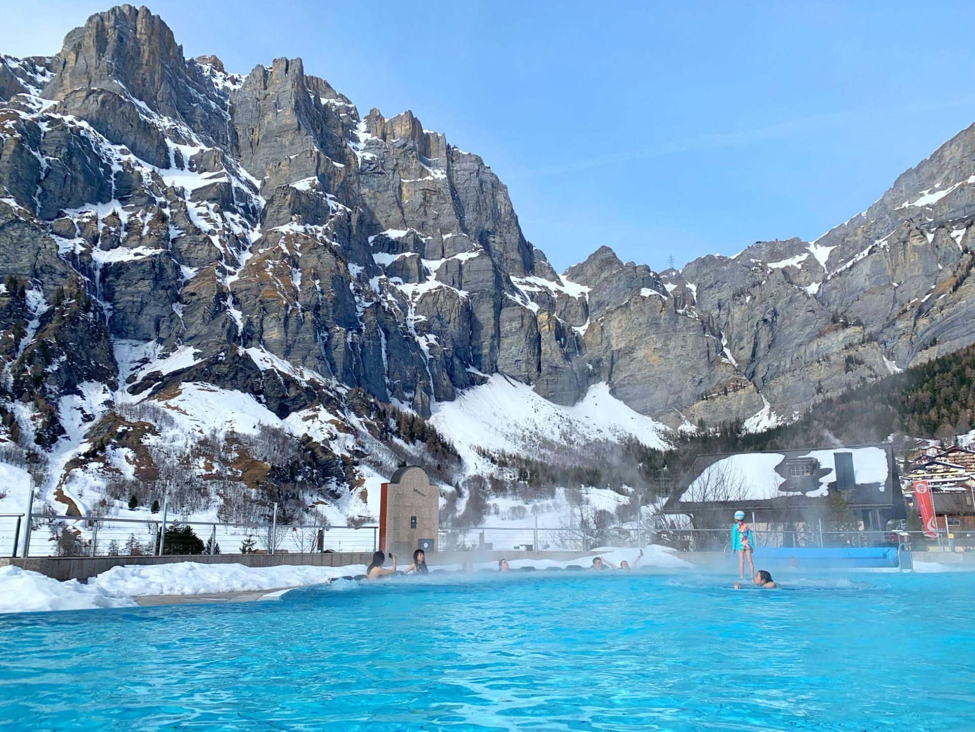 Leukerbad Therme travel guidebook –must visit attractions in Leukerbad – Leukerbad  Therme nearby recommendation – Trip.com