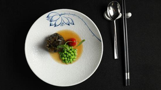 南京聖和府邸豪華精選酒店·懸鈴閣中餐廳