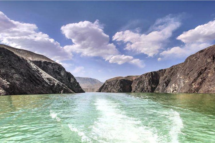黃河大峽谷景區1